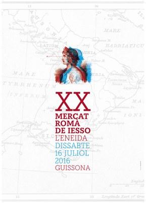 Mercat Romà XX